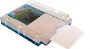 Модуль-считыватель RFID карт