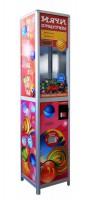 Автоматы для продажи игрушек и сувениров «Игрушкин»