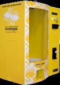 Автомат по продаже гранулированного корма