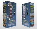 Автомат по продаже сувенирных монет